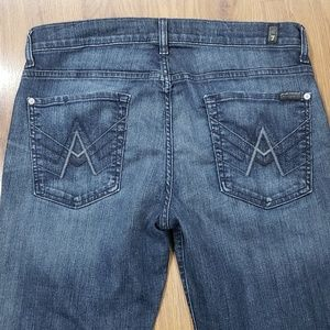 7 For All Mankind Jeans!!